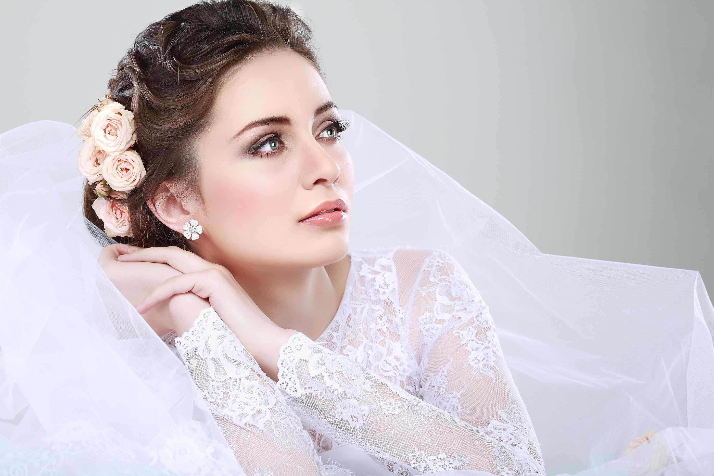 Bridal Makeup Beauty Salon Ladies Salon In Dubai