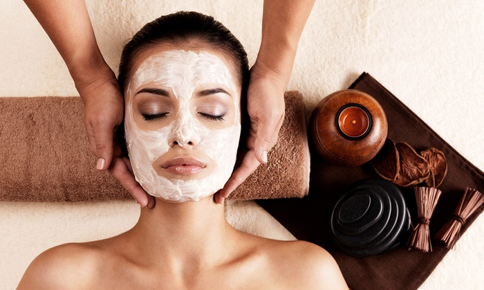 Best Facial in Dubai