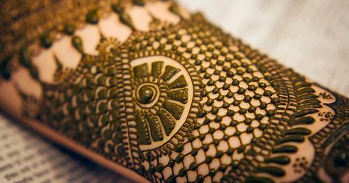 Henna Design Dubai