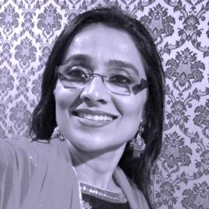 Farida Gaffar